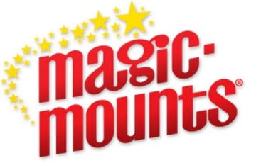 Magic mounts-Anglo American