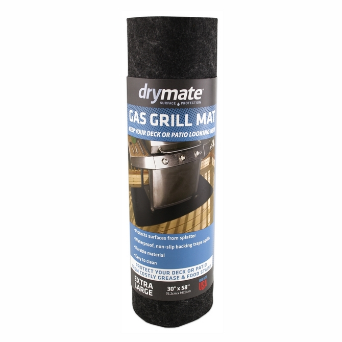 Gas Grill Mat By Drymate Anglo American Uk Distributors