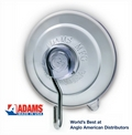 Adams World's Best Suction Cups for Hanging and Fixing.