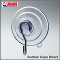 Adams World's Best Suction Hooks for Everyday.