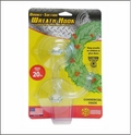 Double Suction Wreath Hook. Product code:- 5750-86-5034. Case Pack 6.