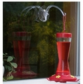 Adams Suction Cup Bird Feeder Hook for Windows. Product code:- 2396-99-3240. Case Pack 12