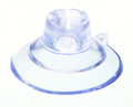 Light Holders for Windows. 25 pack. Product code:- 7501-00-2012. Case Pack 12. This is a Powerwing Display product.
