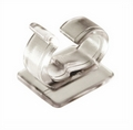 Christmas Light Adhesive Clips. Box Count 50. Product code 5170-99-5633