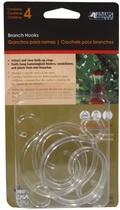 Adams Bird Feeder Branch Hooks - Product code:- 2700-06-3040 - Case Pack 12