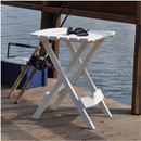 Adams Quik Fold Side Table.