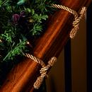 Decorative Garland Twist Ties