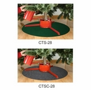 Drymate Christmas Tree Mat. Product code CTSC-28/CTS28. Case pack 12.